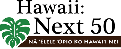 Hawaii's Next 50